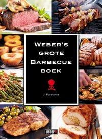 weber's grote barbecue boek