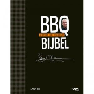 BBQ bijbel - Peter De Clercq