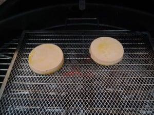 Foie gras grillen