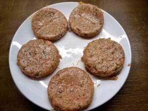 Kippenburgers BBQ