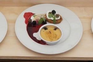 BK BBQ 2013 - winnend dessert