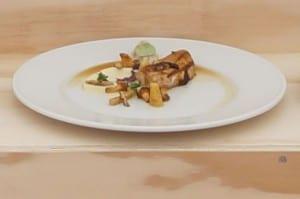 BK BBQ 2013 - winnend kip gerecht