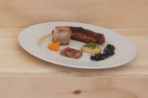 BK BBQ 2013 - winnend varkensvlees gerecht