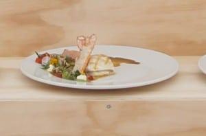 BK BBQ 2013 - winnend vis gerecht
