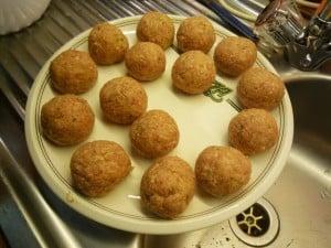 MOINK balls